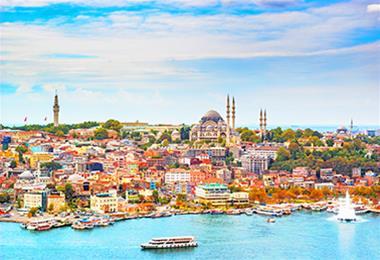 Istanbul U Sopstvenoj Reziji Strana 14 Istanbul Putovanja Info